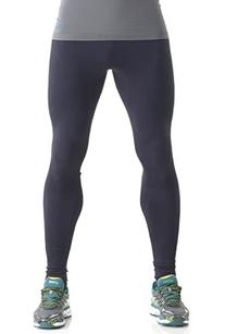 Lupo Calca Termica X-Run Emana Pant, Black, X-Large
