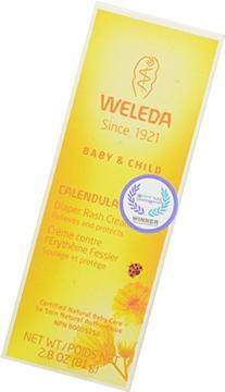 Weleda Calendula Diaper Rash Cream, 2.8 Ounce