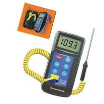 Digi-Sense Calibrated Workhorse Thermocouple Thermometer
