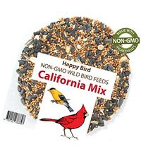California Bird Feed, 20 lbs