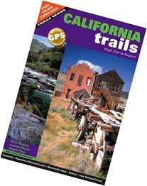 California Trails High Sierra Region