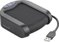 Plantronics P420 Calisto Portable USB Speaker Phone