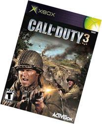 Call of Duty 3 - Xbox