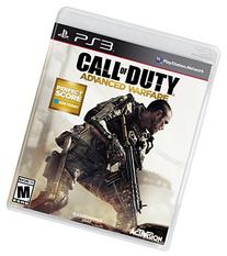 Call of Duty: Advanced Warfare - PlayStation 3