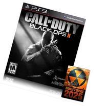 Call of Duty Black Ops II 2 + NUKETOWN 2025 BONUS MAP DLC