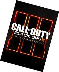 Call of Duty: Black Ops III - Digital Deluxe Edition - PC
