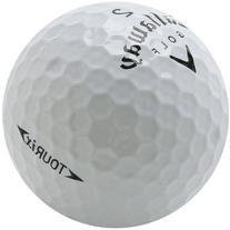 Callaway HX Tour IX B Grade Recycled Golf Balls