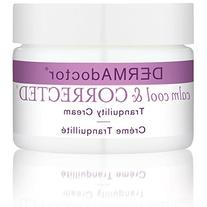 DERMAdoctor Calm, Cool & Corrected anti-redness tranquility