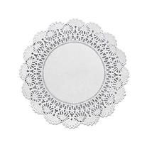 "8"" Cambridge Paper Lace Doilies"