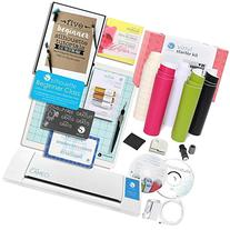 Silhouette CAMEO 2 Touch Screen Starter Bundle with Vinyl
