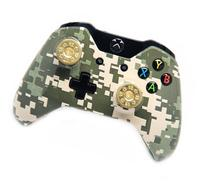 Digital Camo Shot Gun Shells Xbox One Rapid Fire Modded