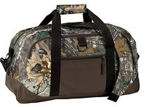 Camo Voyager Duffle - RealTree APX