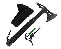 Yes4All Camping Hunting Survival Full Tang Axe w/ Spike H269