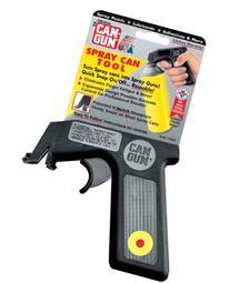SafeWorld International  116504-12 The Original Can Gun