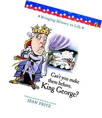 Can't You Make Them Behave, King George