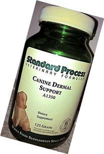 Canine Dermal Support 125 g