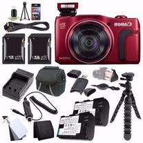Canon PowerShot SX710 HS Digital Camera   + NB-6L Battery +