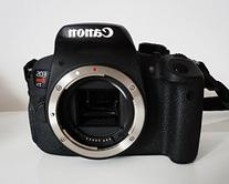Canon T5i Body Only - International Version