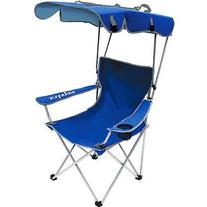 Kelsyus Original Canopy Chair, Blue