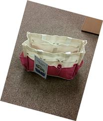 Canvas Craft Caddy Project Tote