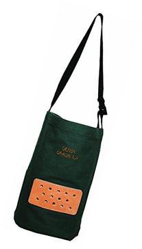 Derby Originals Heavy Duck Canvas Feed Bags, Hunter Green