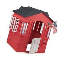Cape Cottage Playhouse, Red
