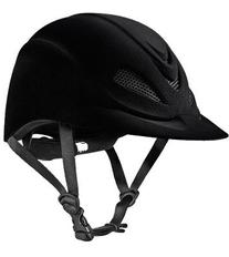 Troxel Capriole Show Helmet Small