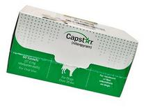 CAPSTAR Green FAST ACTING for Dogs Over 25 lbs