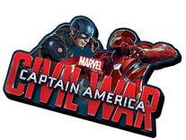 Aquarius Captain America Civil War Face 2 Face Funky Chunky