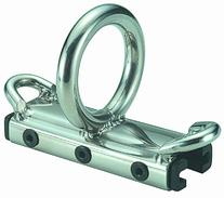 Nautos #91417-SPINAKER CAR CONTROL-SLIDER WITH RING AND EARS