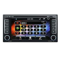 Rupse Upgraded Car DVD GPS Radio For TOYOTA Corolla  Hilux