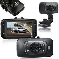 Car Black Box, SQdeal 2.7 inch 1080P FHD Car DVR Road Dash