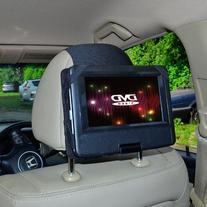 TFY Car Headrest Mount for Swivel & Flip DVD Player-7 Inch