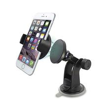 TechMatte Car Mount MagGrip Windshield and Dashboard