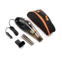 Car Vacuum Cleaner, Hikeren DC 12-Volt 106W Wet&Dry Handheld