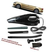 Car Vacuum Cleaner,Wietus 12V,Power:85W,3.2KPA Suction, Wet/