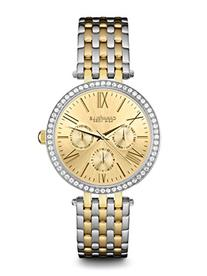 Caravelle New York Women's 45N100 Analog Display Japanese