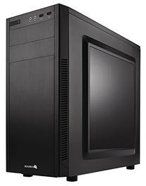 Corsair Carbide Series 100R Mid-Tower Case - Mid-tower -