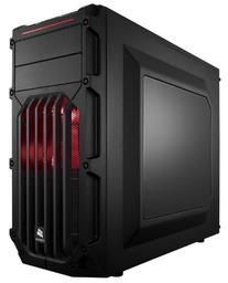 Corsair Carbide Series SPEC-03 Red Steel / Plastic ATX Mid