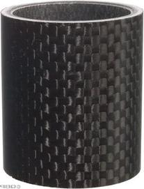 Wheels Manufacturing Carbon Fiber Headset Spacer, 1 1/8-Inch