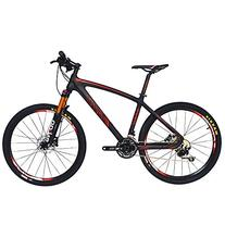 BEIOU Carbon Fiber Mountain Bike Hardtail MTB 10.65 kg