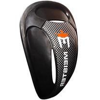 Meister Carbon Flex Groin Protector Cup for MMA, Boxing &