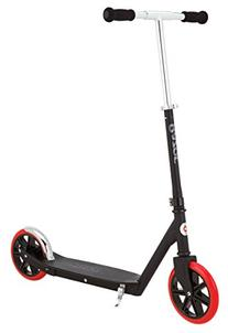 Razor Carbon Lux Scooter, Black