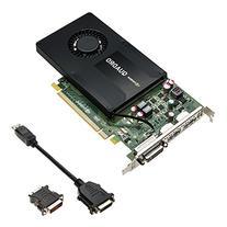 PNY NVIDIA Quadro K2200 Graphics Cards VCQK2200-PB