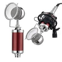 Tonor Professional Studio Recording Broadcasting Microphone