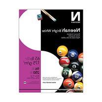 Neenah Premium Cardstock, 96 Brightness, 65 lb, Letter,