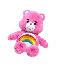 Just Play Care Bears Cheer Medium Plush with DVD