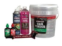 Finish Line Pro Care Bucket Kit 6.0 Essentials of Bicycle