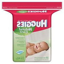 Huggies Natural Care Fragrance Free Baby Wipes, 552 Total