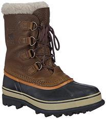 Sorel Caribou Mens Wool Boot